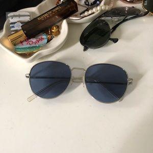Accessories - Blue lens Sunnies